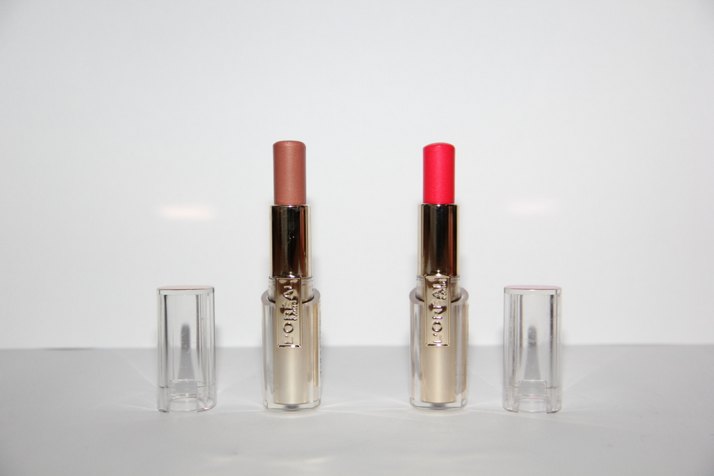 Rouge Caresse L'Oréal Paris
