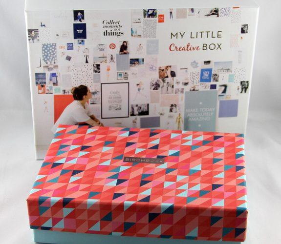 Birchbox & MyLittleBox