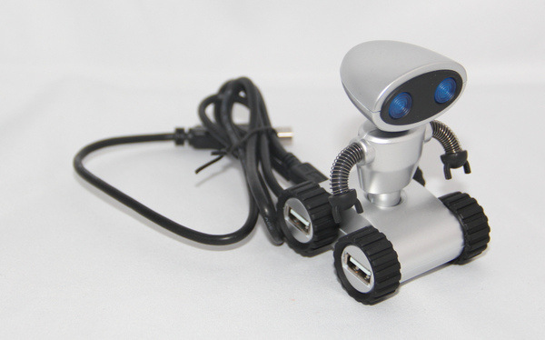 Satzuma Robot Hub