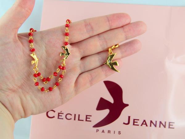 Cécile & Jeanne