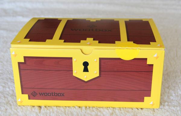 Wootbox