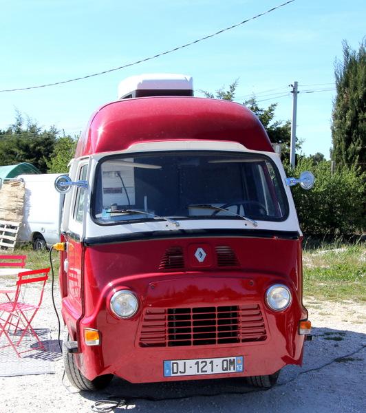 Mademoiselle Beauty & Hair Truck