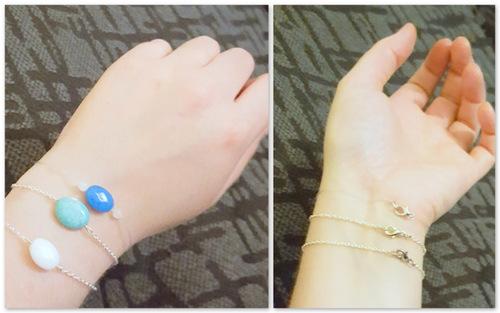 DIY bijoux perles