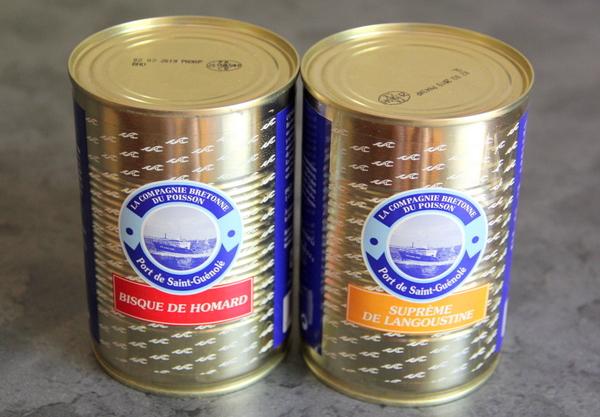 La compagnie bretonne du poisson