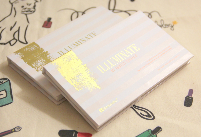illuminate bh cosmetics