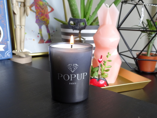 PopUp Paris
