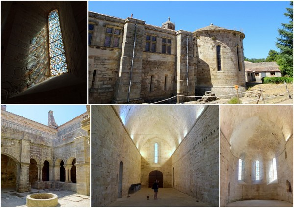 Prieuré Saint Michel de Grandmont