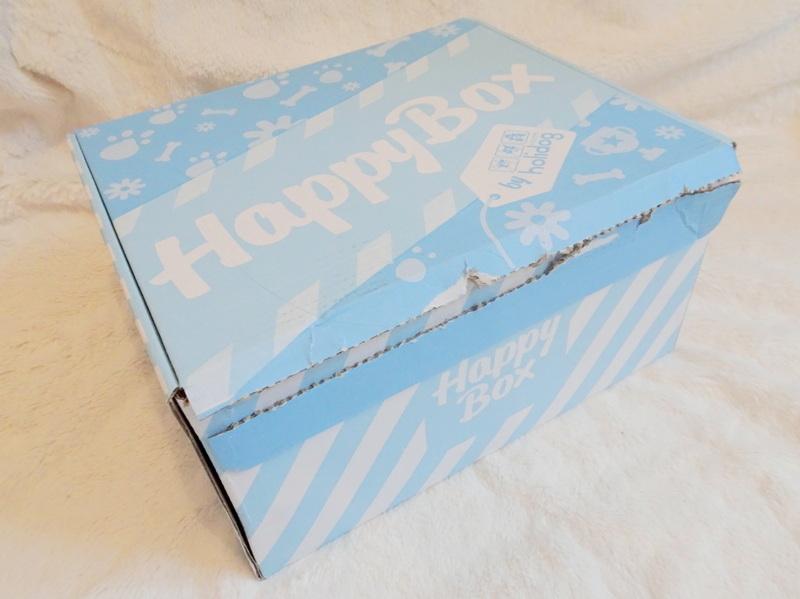 HappyBox Holidog