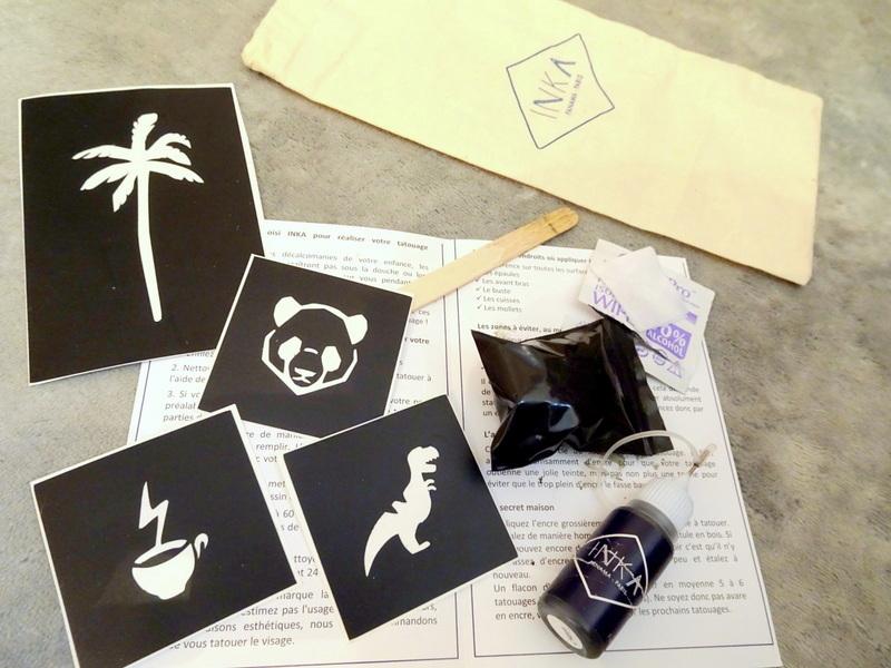 Inka box