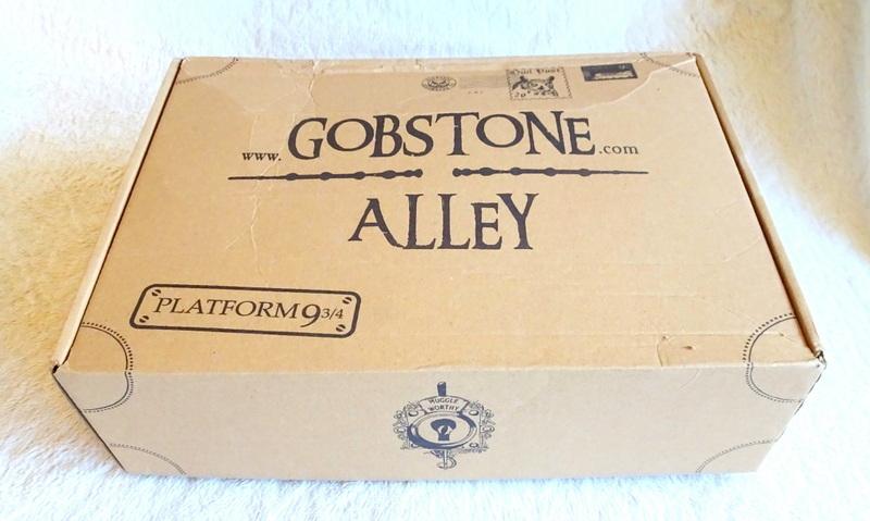 Gobstone Alley