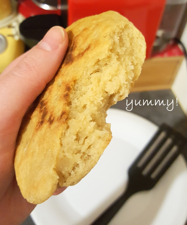 recette naans sans gluten ni lactose
