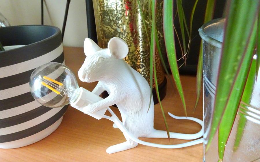 souris Seletti Mouse
