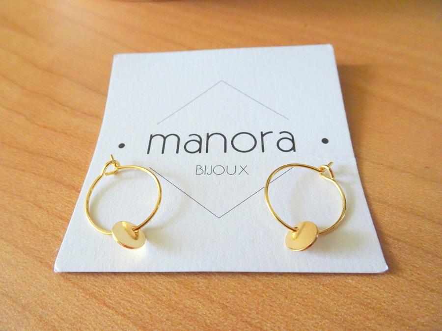Manora bijoux