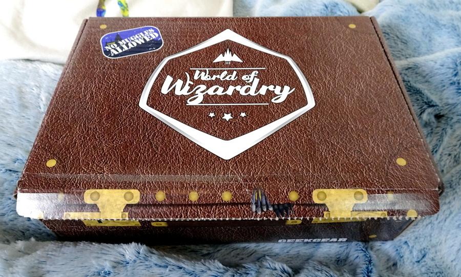 World of Wizardry Geek Gear