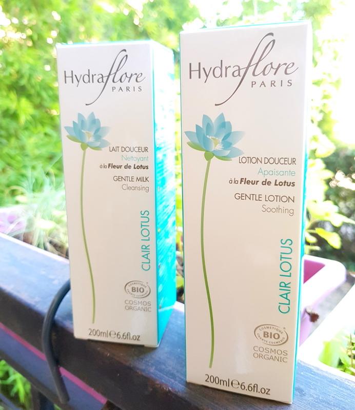 Hydraflore Clair Lotus