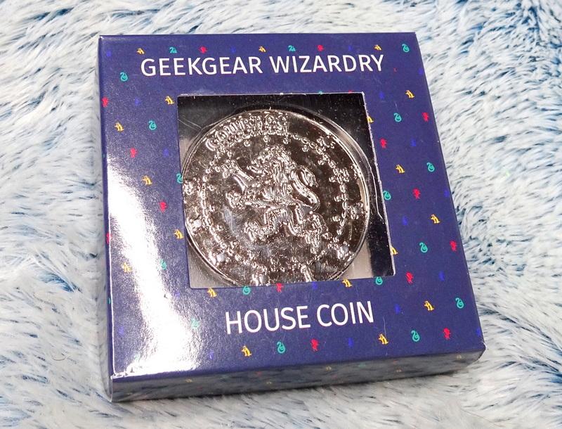 world of wizardry GeekGear