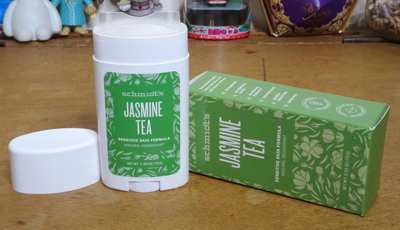 benchmark déodorants bio