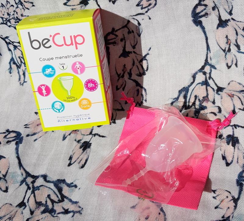 Règles Be'Cup